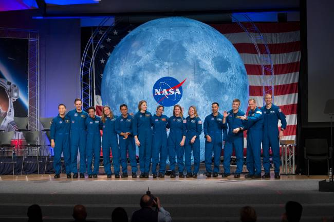 Estos son los 5 requisitos para ser astronauta de la #NASA